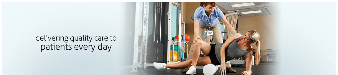 Benefits for Patients - Performance Work Rehabilitation - Tacoma, WA