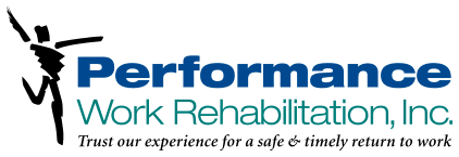 Performance Work Rehabilitation, Inc.
